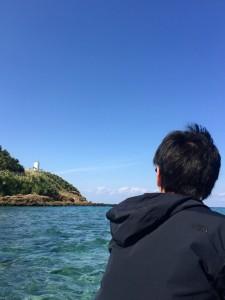 西表島に海賊がやって来た日