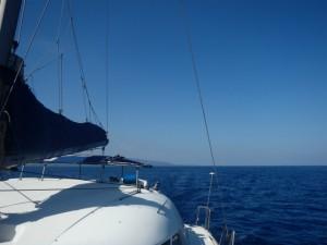 ヨット整備in石垣島