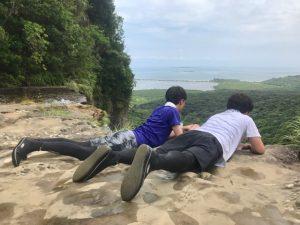 社員旅行で200名っ!!?西表島。