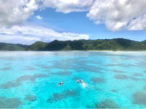夏休み突入っ!夏はここからっ!西表島。