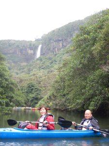 その後輩と今日はピナイサーラの滝へ!